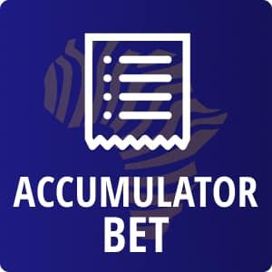 Accumulator bet prediction