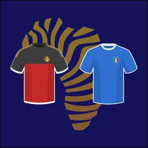 Belgium vs Italy betting predictions