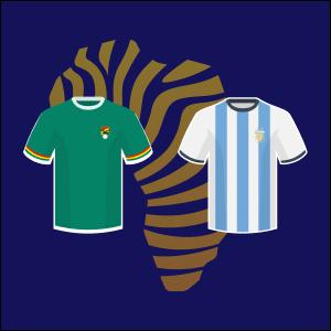 Bolivia vs Argentina betting tips