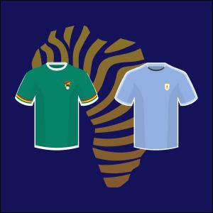 Bolivia vs Uruguay betting tips