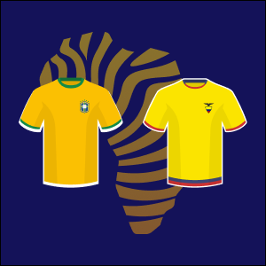 Brazil vs Ecuador betting tips