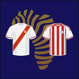Peru vs Paraguay betting tip