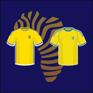 Sweden vs Ukraine betting prediction