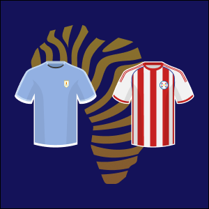 Uruguay vs Paraguay betting prediction