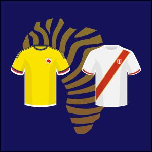 Colombia vs Peru betting tips